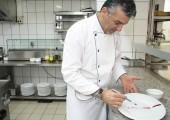Maestrul bucătar Joseph Hadad, Casa Vernescu Bucureşti