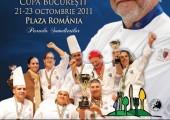 Poster Cupa Bucureşti