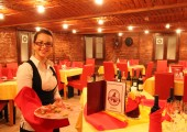 Prezentare restaurant spaniol Los Toreros Timisoara