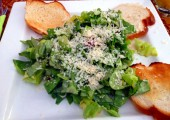 Salata Caesar la Zai in Timisoara