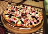 Pizza Las Vegas 3+1