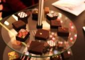 Degustare ciocolata