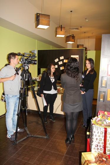 interviu presa campanie 1 iunie let's chocolate