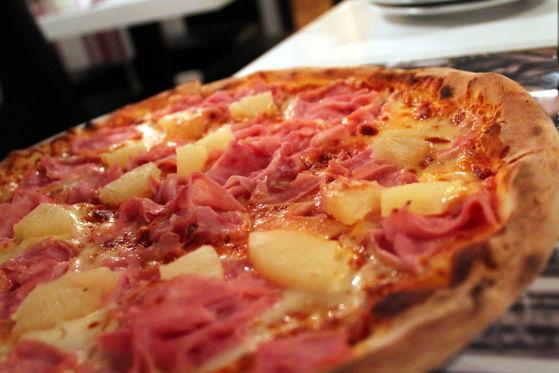 Pizza Timisoara