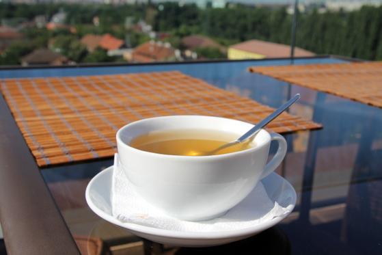 ceai verde restaurant sky