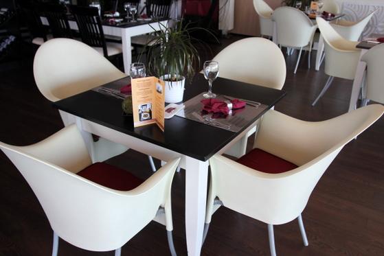 interior sky restaurant