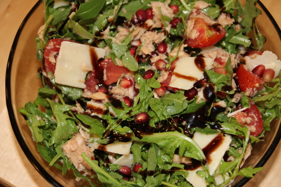 spanish salad the sandwich factory