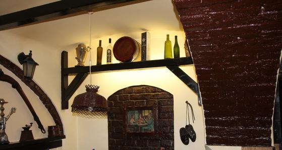tablou restaurant yugoslavia