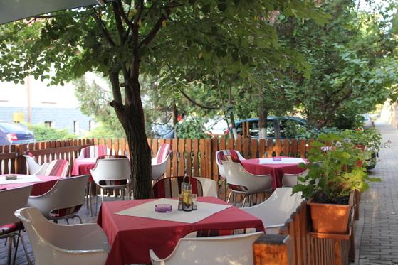 terasa restaurant yugoslavia