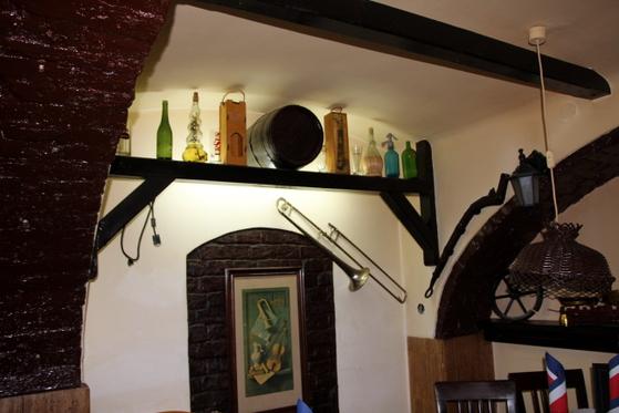 trompete restaurant yugoslavia