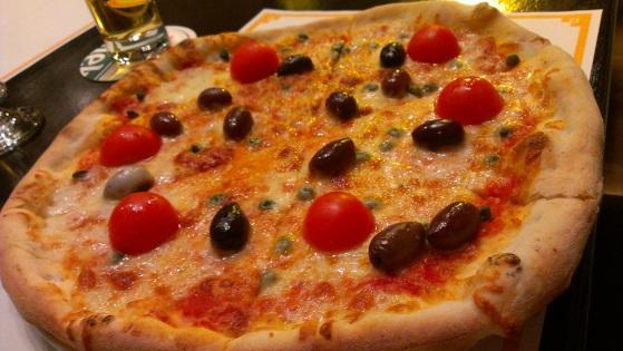 pizza locanda del corso