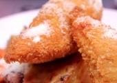 piept de pui in crusta crocanta