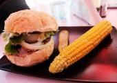 burger compromise bistro