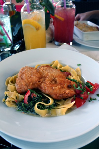 tuscan grilles chicken