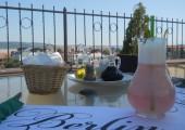 limonada de zmeura berlin