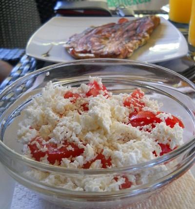 salata de rosii