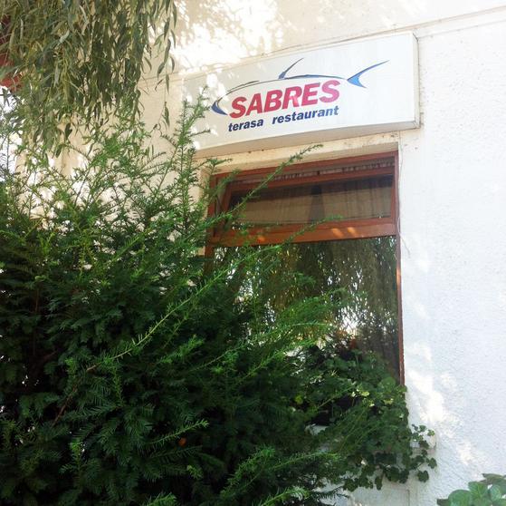 Sabres Timisoara