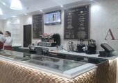 cafenea Adagio