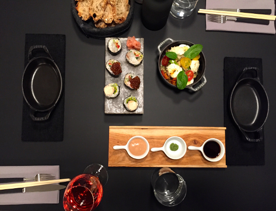 aperitiv cabinet de vin&cocotte