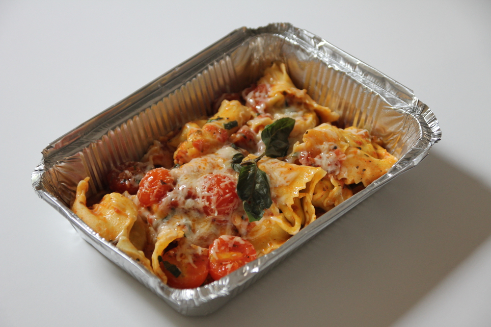 Tortelloni Pomodorini La Strada