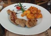 Muschi de porc Kulturcafe