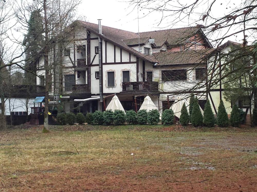 Hotel Stejarul