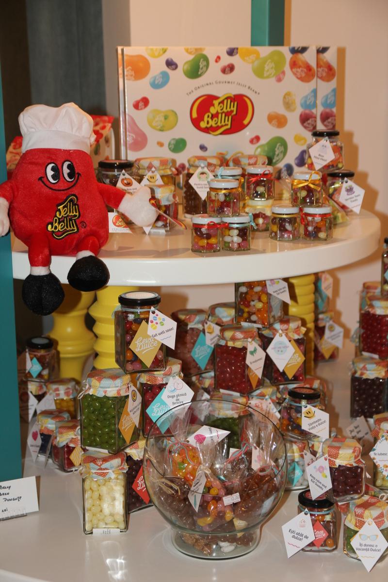 Jelly Beans Ceva Dulce