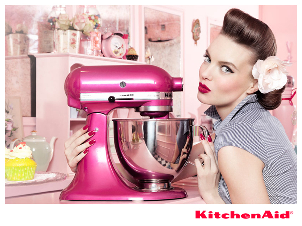 poza kitchenaid