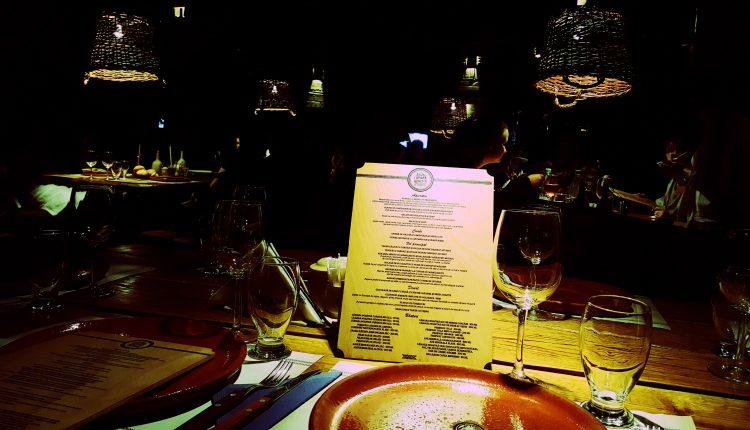 Vedere restaurant