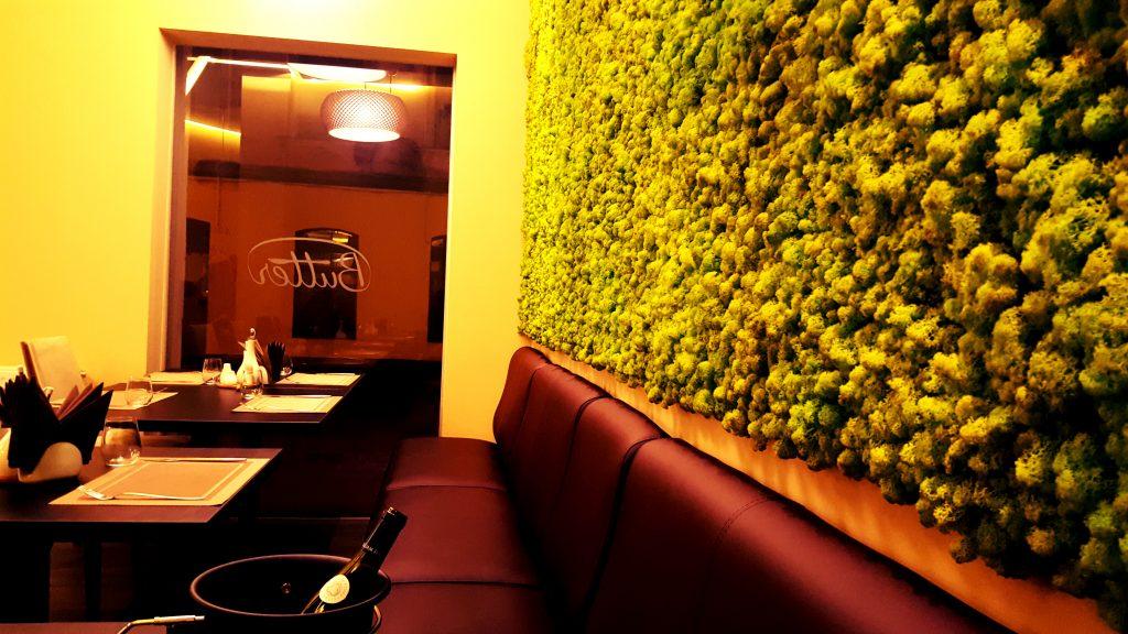 Interior Restaurant Butter