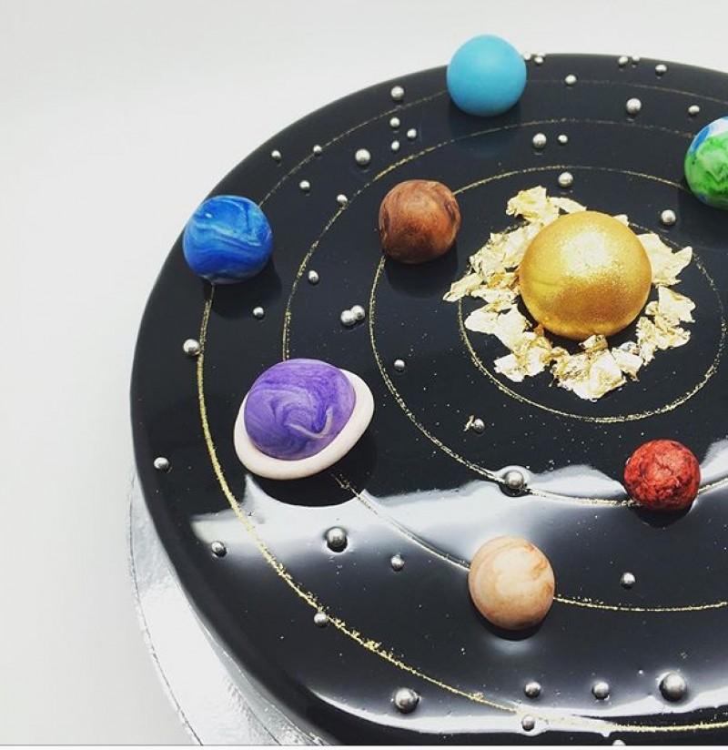 Tort Planete