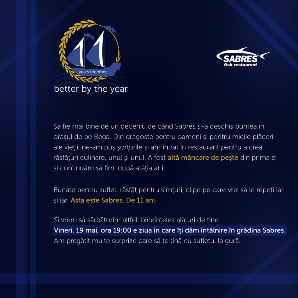 invitatie Sabres 11