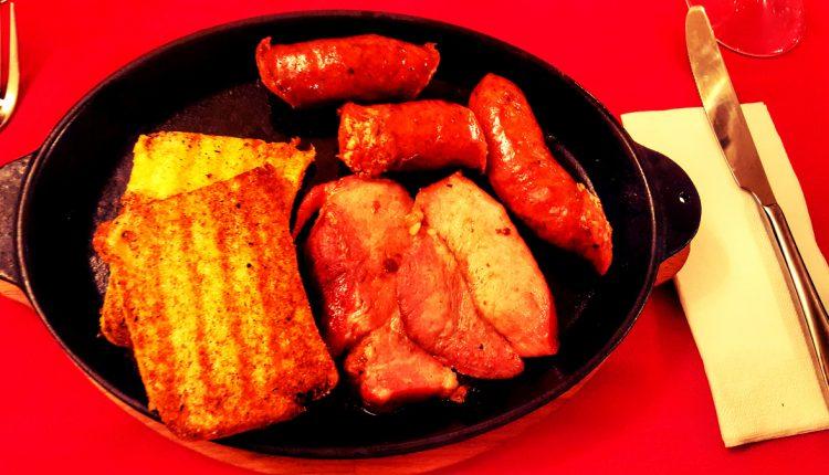 Casa Krauss carne carnati