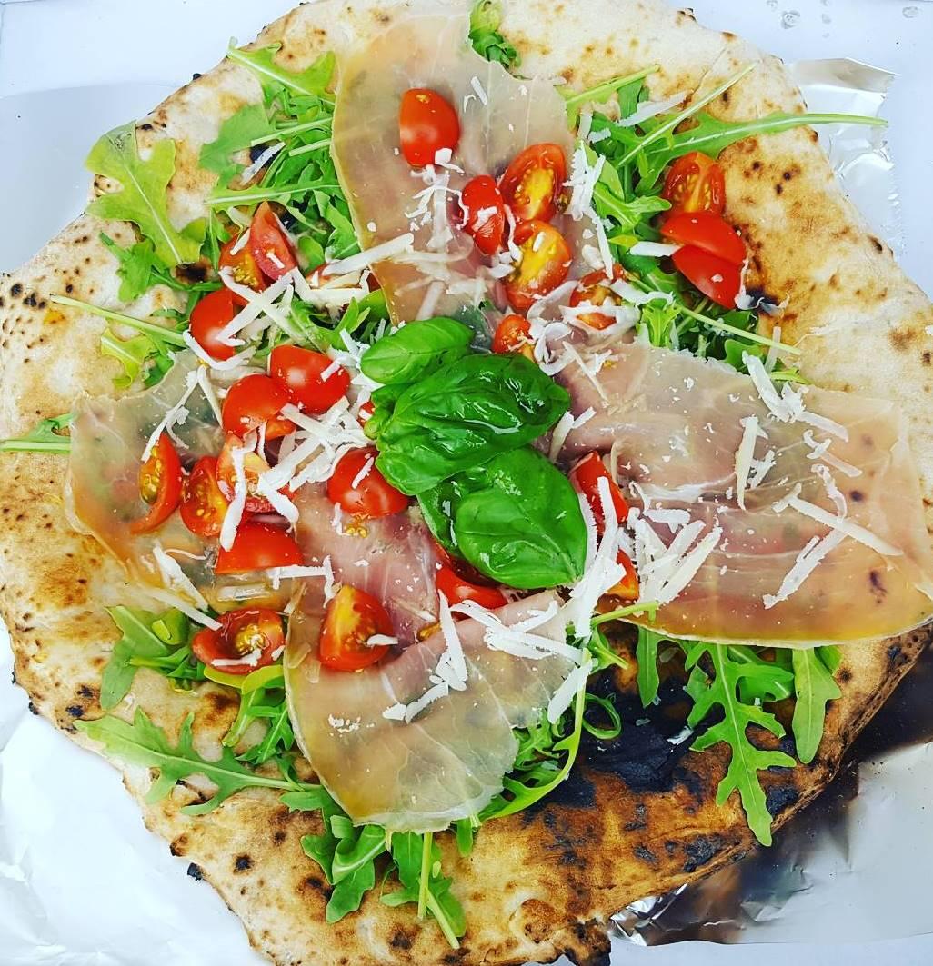 Pizza Calibro