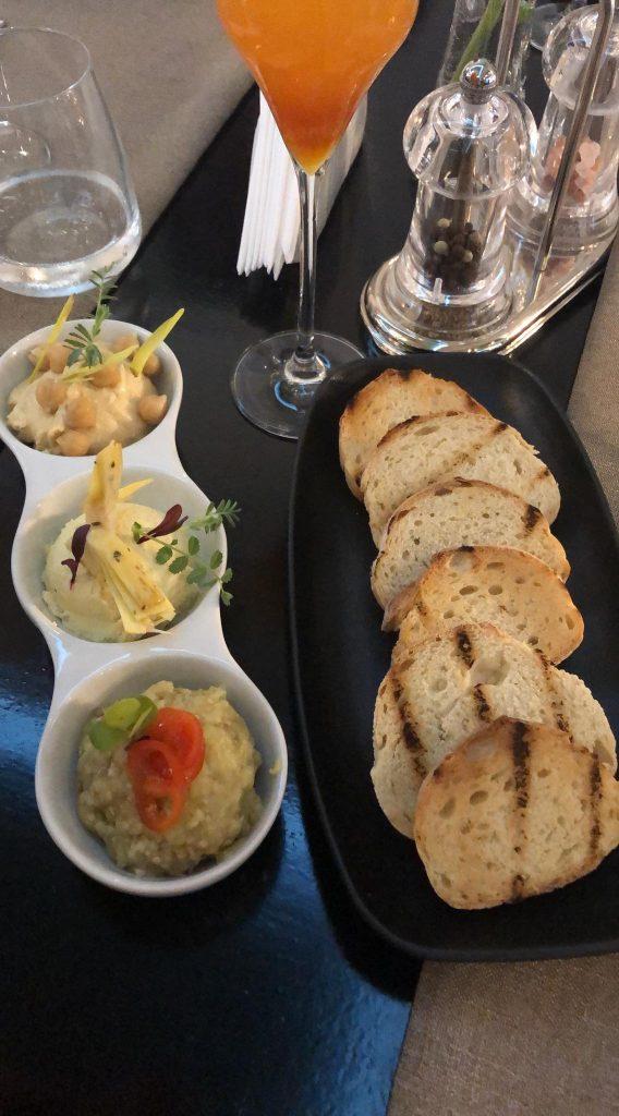 Trio Tapas | Restaurant Merlot Timișoara