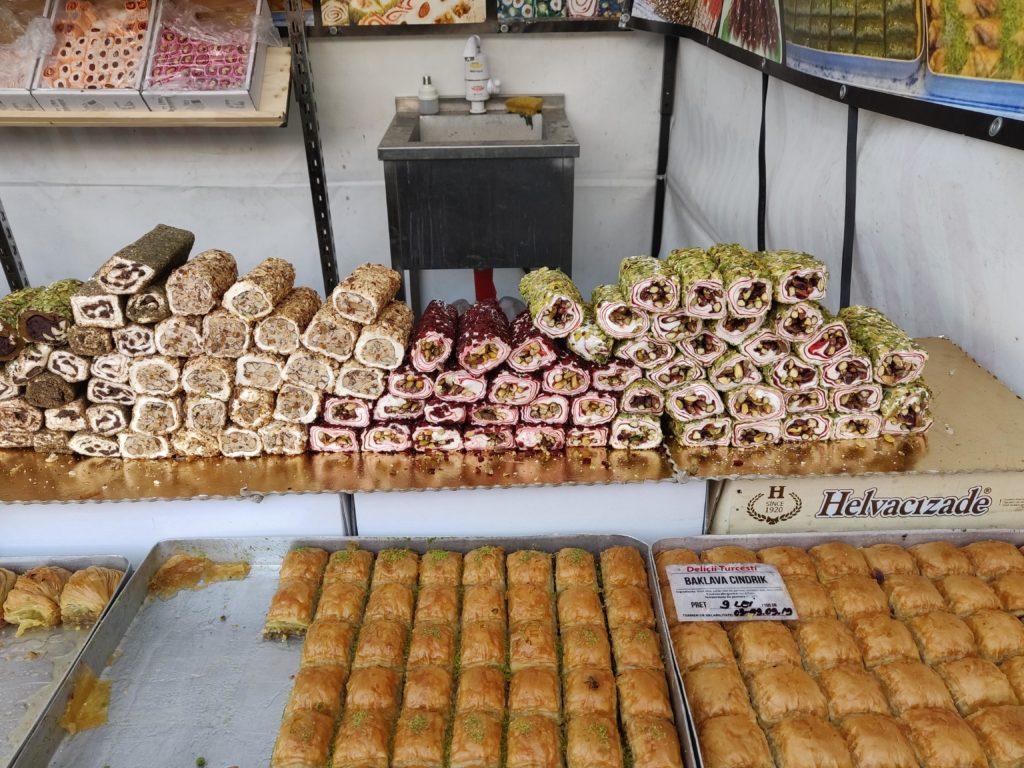 dulciuri turcesti timisoara