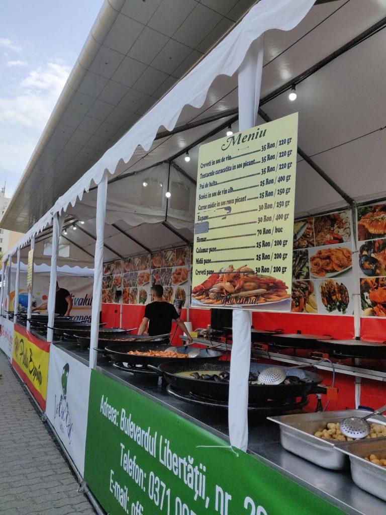 festivalul mediteranean timisoara