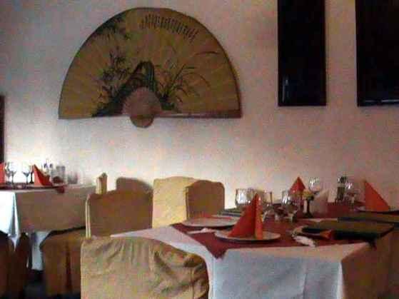 Restaurant chinezesc Beijing în Timişoara