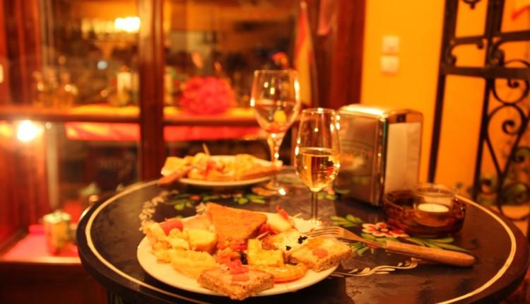 Seara spaniola Los Toreros Timisoara FoodCrew