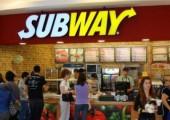 S-a deschis primul local Subway din Romania