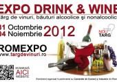 Expo drink&wine 2012