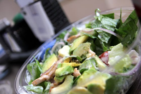 Salata Blue Avocado