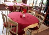Restaurant Casa del Sole