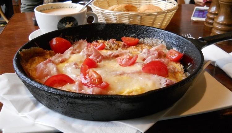 Fritatta Olivos