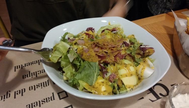 Salata Frida Misto