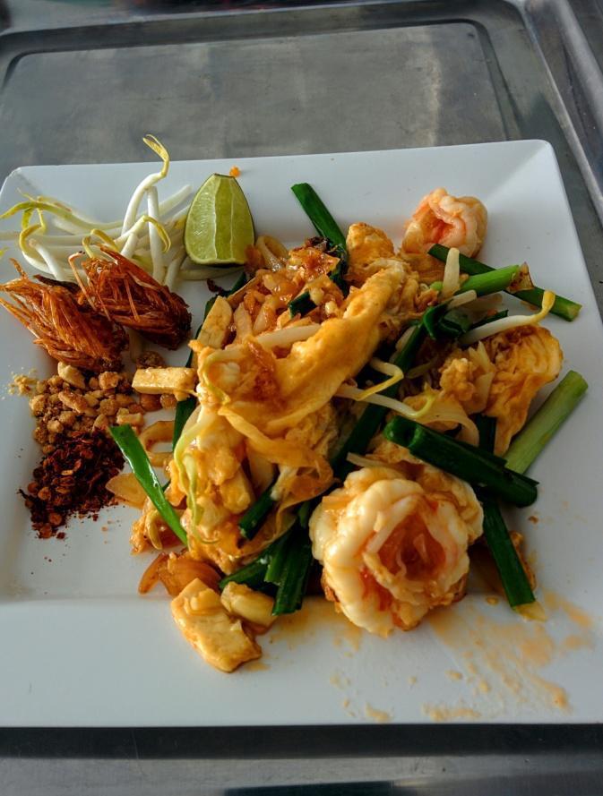 Pad Thai curs gatit