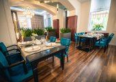 Restaurant Merlot Timișoara - 2019