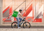 S-a lansat Uber Eats în Timișoara