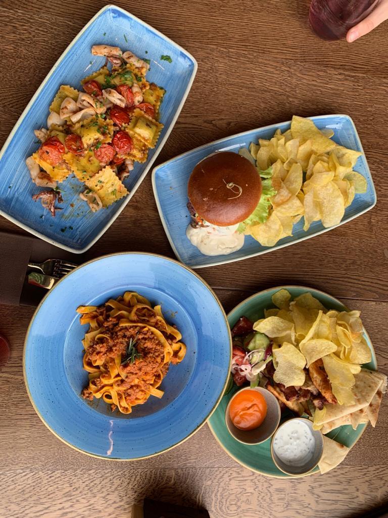 mâncare-Lexico