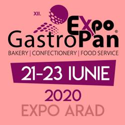 Partener - Expo GastroPan